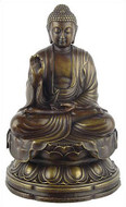 Buddha, teaching pose - Photo Museum Store Company