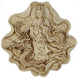 Kuan-Yin And the dragons - Photo Museum Store Company