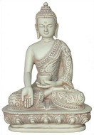Nepali Buddha, wish giving pose - Photo Museum Store Company