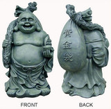 Large Happy Buddha - Photo Museum Store Company