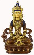 Buddha Amitayus - Photo Museum Store Company