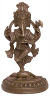 Dancing Ganesh - Photo Museum Store Company