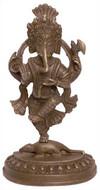 Dancing Ganesh - Photo Museum Store Company
