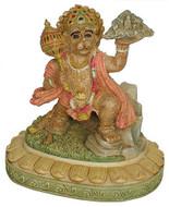 Small Hanuman - Photo Museum Store Company