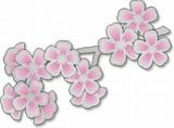 Cherry Blossom Pin - Photo Museum Store Company