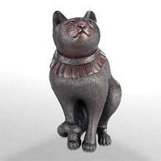 Japanese Standing Cat - Japanese Netsuke - Photo Museum Store Company