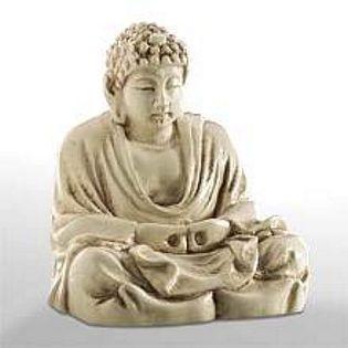 Chinese Buddha - Japanese Netsuke - Photo Museum Store Company