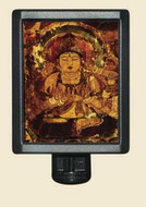 Mother of all Buddhas - Artist Unknown - Night Light - Photo Museum Store Company