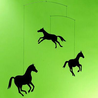Horse - Animal Mobile, Denmark - Photo Museum Store Company