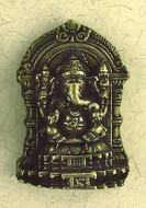Ganesh Small Figurine : Hindu & Buddhist Figurines - Photo Museum Store Company