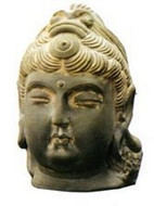 Buddha - Tang Dynasty - Photo Museum Store Company