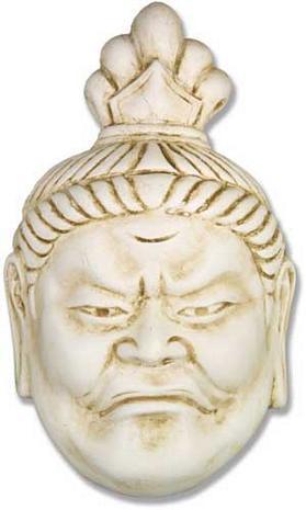Tong Mask - Photo Museum Store Company