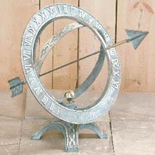 Armillary Sphere - Photo Museum Store Company