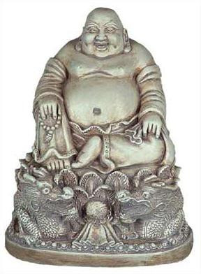 Happy Buddha - Photo Museum Store Company