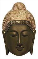 Mask of Buddha - Photo Museum Store Company