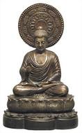 Large Indian Buddha - Photo Museum Store Company