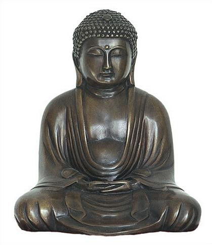 Japanese Buddha - Photo Museum Store Company