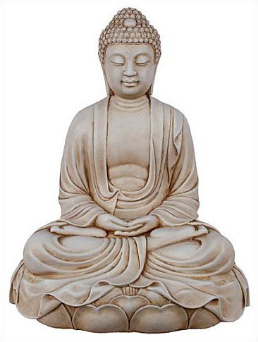 Buddha in meditation - Photo Museum Store Company