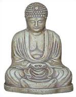 Small Buddha in meditation - Photo Museum Store Company