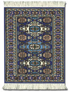 Ardabil: From the Persian Rug - Blue Group - International Persia - Photo Museum Store Company