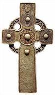 Celtic Sun Cross - County Kilkenny, Ireland. 900 A.D. - Photo Museum Store Company