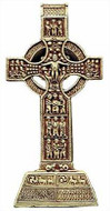 High Celtic Cross of Muireadach - Monasterboice County Louth, Ireland, 1000 A.D. - Photo Museum Store Company