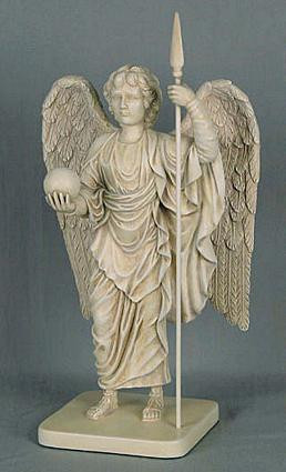 Small Archangel Michael - Photo Museum Store Company