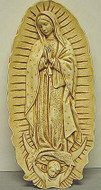 Our Lady of Guadalupe - Photo Museum Store Company