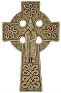 Celtic Cross of St. Patrick - Photo Museum Store Company
