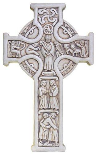 Irish Cross Sculpture Amp Statues