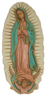 Virgin of Guadalupe - Photo Museum Store Company