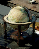 Terrestrial Table Globe - Photo Museum Store Company