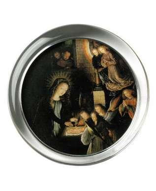 Holy Night Paperweight - Historic & Nostalgic Gift Collction - Photo Museum Store Company