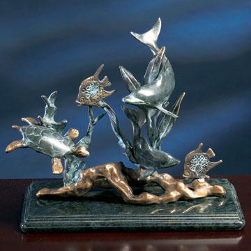 Ocean Treasures - Photo Museum Store Company