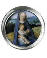 Flight Into Egypt Paperweight - Historic & Nostalgic Gift Collction - Photo Museum Store Company