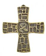 Holy Spirit Cross - Photo Museum Store Company