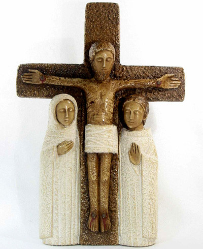 Cross of Compassion - Photo Museum Store Company