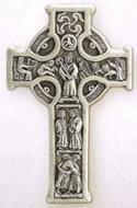 Irish Cross - 8th Century - Photo Museum Store Company