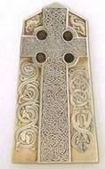 Aberlemno Wall Cross - 8th Century - Photo Museum Store Company