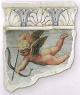 Cupid with Bow, Raphael - 16th Century - Photo Museum Store Company