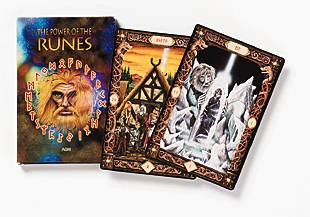 Power of the Runes Deck - Photo Museum Store Company