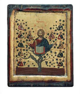 The Tree of Life, Icon - Photo Museum Store Company