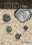 Spanish Silver Cobs in America (17th & 18th Century) - Pirates Treasure - Photo Museum Store Company