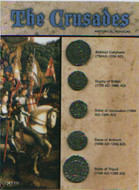 The Crusades and Coins of the Crusaders and Crusader States (10th - 12th Century) - Photo Museum Store Company