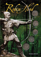 Robin Hood - 13th Century England - Photo Museum Store Company