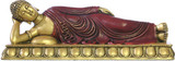Reclining Buddha - Photo Museum Store Company