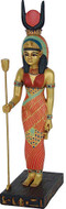 Royal Isis Statue - Photo Museum Store Company