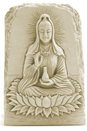 Kuan-Yin Offering Water of Compassion - Photo Museum Store Company