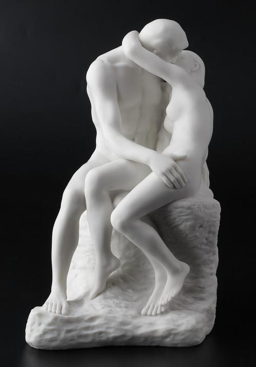 Rodin Kiss Statue Museum Store Company Photo