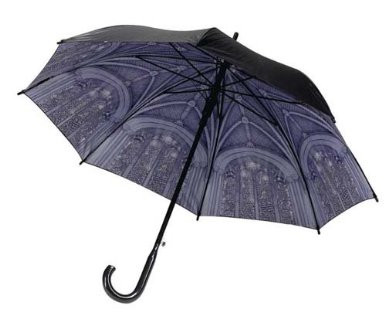 Washington National Cathedral's Umbrella - Photo Museum Store Company